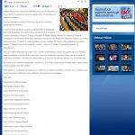 El partido ARENA hizo público anoche la lista de sus asesores de bancada legislativa a través de un comunicado, e inclusive la subió a su sitio web www.arena.com.sv. foto EDH