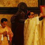 Monseñor José Luis Escobar Alas. FOTO EDH Archivo.