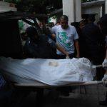 Gustavo Adolfo Parada Morales, de 32 años, fue asesinado la mañana del lunes en la cárcel de San Miguel. Foto edh/archivo