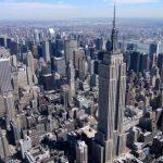 El emblemático Empire State, en Nueva York, a la venta