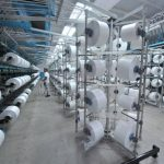 Los empleos de la industria textil y de la confección han crecido el 15 % en el primer semestre de 2013. foto edh / archivo