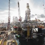 El astillero de México será el vigésimoprimero de Keppel, para el cual se ha estimado un costo total de 400 millones de dólares