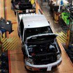 Ford busca incrementar su capacidad en un tercio en 5 años