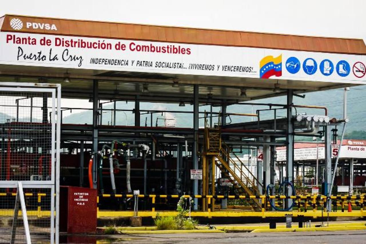Alba Petróleos de El salvador acumulaba más de 500 millones de activos en 2010, según estimaciones de la empresa privada en el país. Foto EDH / archivo