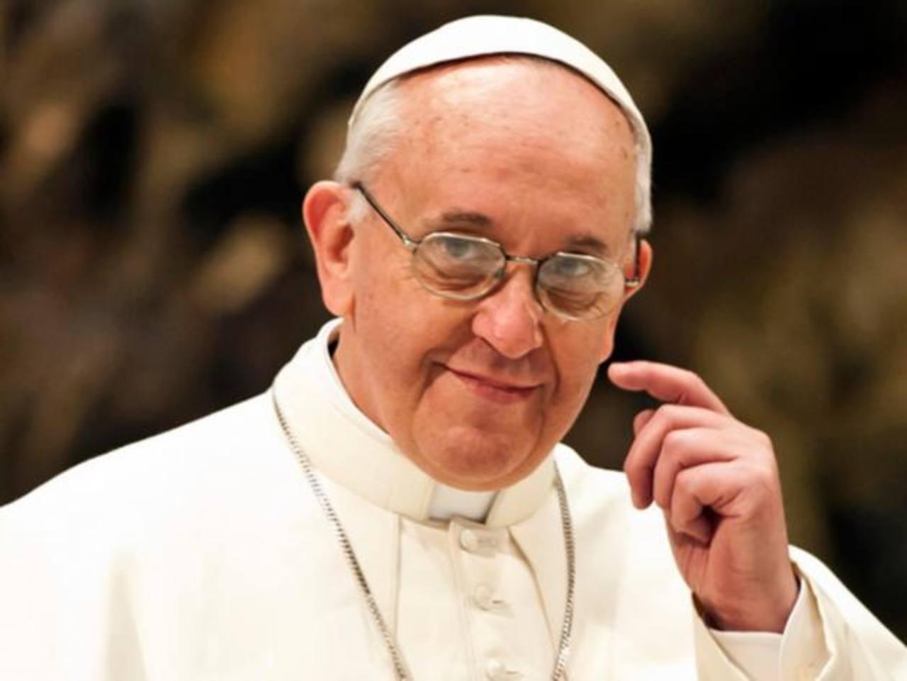 Limpiar la reputación financiera del Vaticano es una de las metas del Papa Francisco.