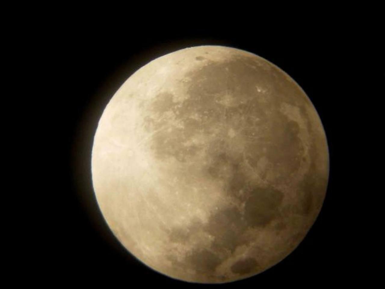 Noche Internacional de Observación Lunar