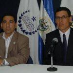 Comisionado Héctor Mendoza Cordero, subdirector de Investigaciones de la Policía, cree que no es justo que hayan sido condenados dos policías por hacer su trabajo. Foto EDH / Archivo