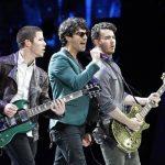 Los Jonas formaron la banda musical en el 2005. Foto/ Reuters