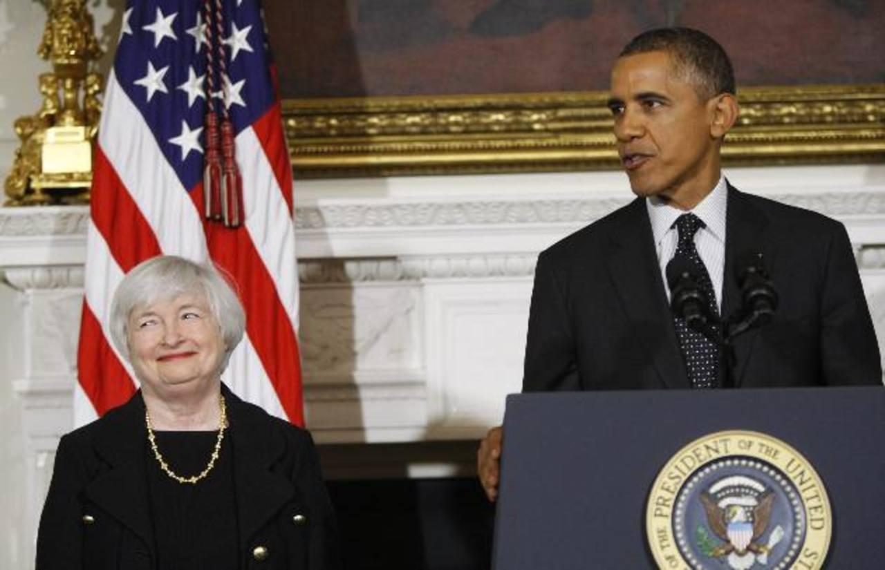 El presidente Barack Obama. Foto/ Reuters