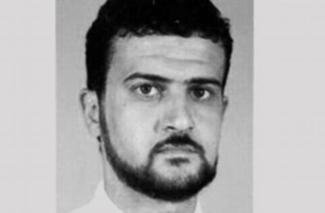 Nazih al Raghie, alias Abu Anas al Libi, cabecilla de Al Qaeda.