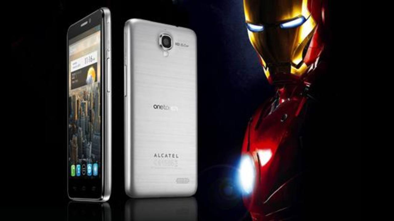 Impulso a Alcatel One Touch