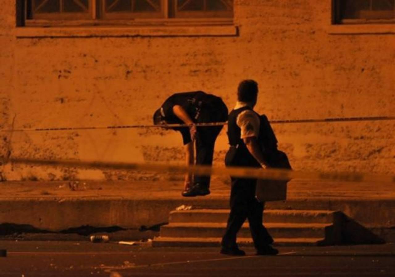 Niños de 12 y 14 años matan a otro de 11 en barrio de Uruguay
