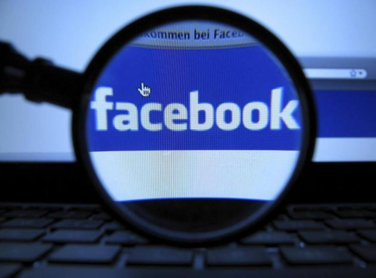La red social representa una forma diferente de consumir noticias. Foto EDH