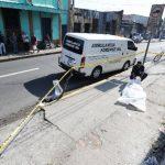 Ayer, las autoridades contabilizaron no menos de ocho asesinatos en diversos puntos del país. Foto EDH / Claudia Castillo