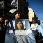 Dan de alta a Cristina Fernández