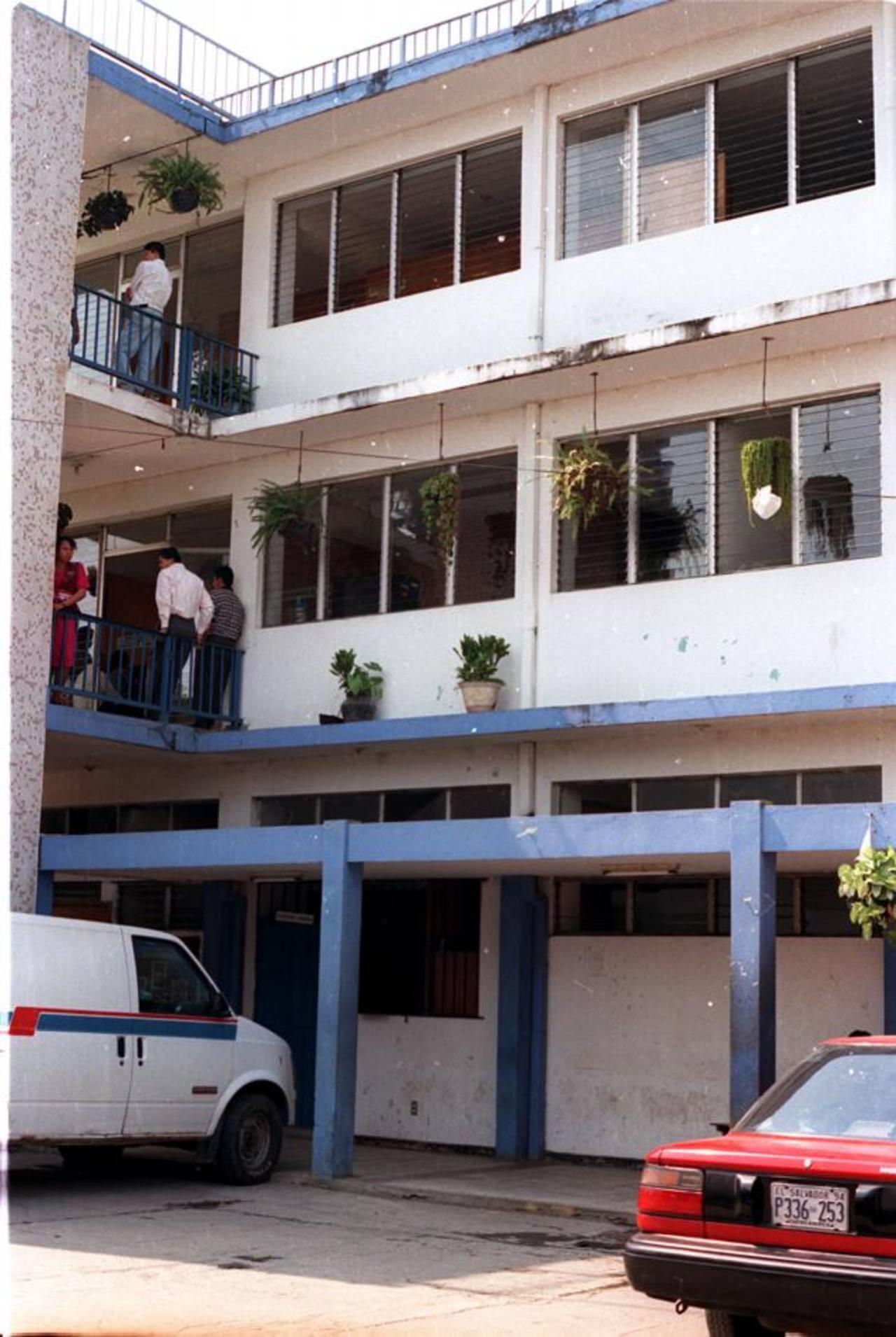 """CCR declara en """"rebeldía"""" a exedil de Quezaltepeque"""