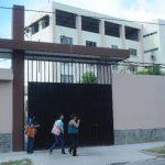 La oficina de Tutela Legal fue cerrada por el Arzobispado. FOTO EDH Archivo.