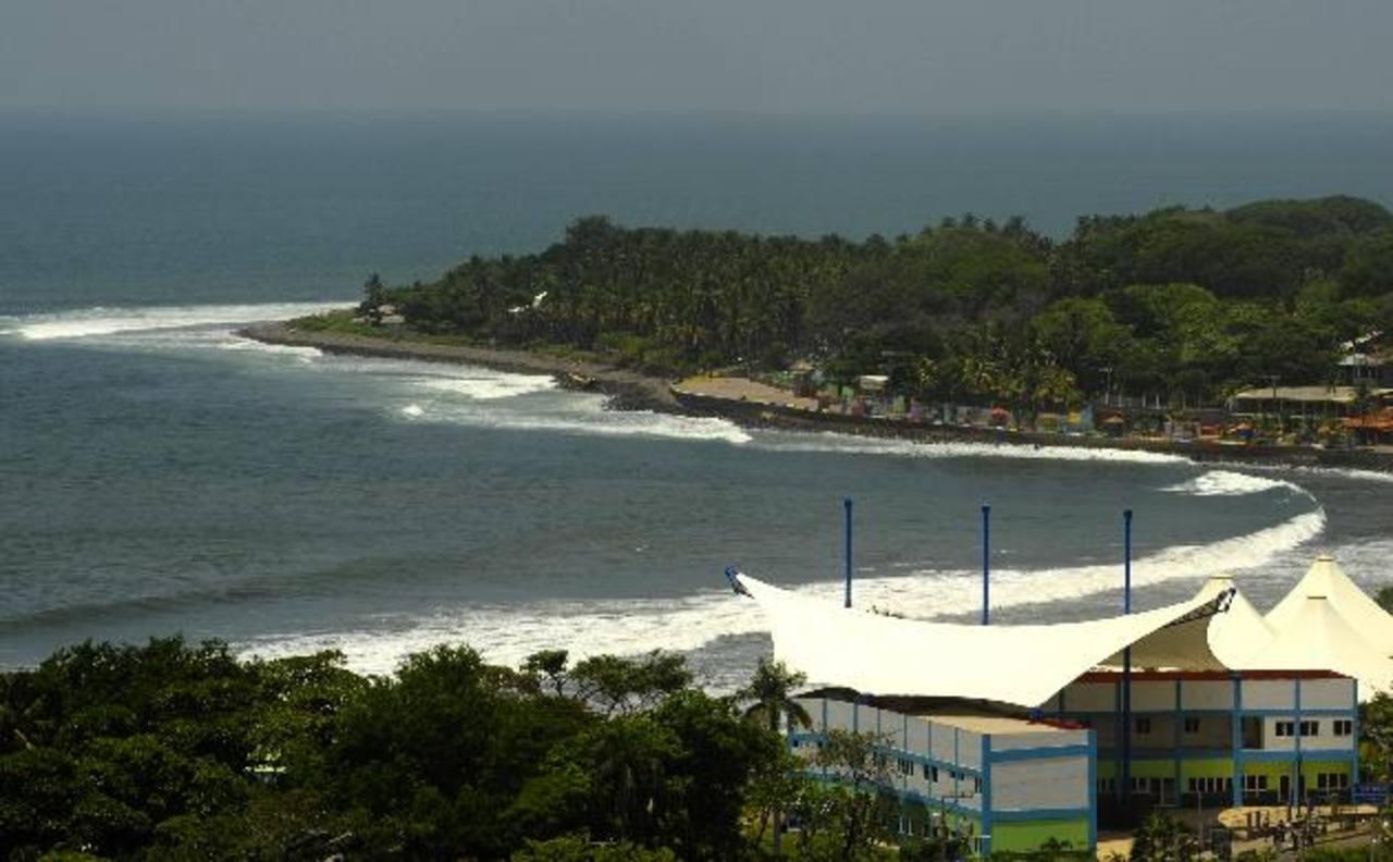 Fomilenio II serviría para el desarrollo logístico y de infraestructura en la zona costera. foto edh
