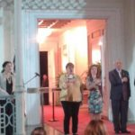 Inauguran Pinacoteca Nacional de El Salvador