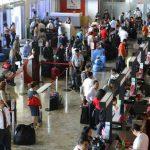 El Aeropuerto Internacional El Salvador se perfila a ser ampliado bajo la modalidad de un APP. foto EDH / archivo