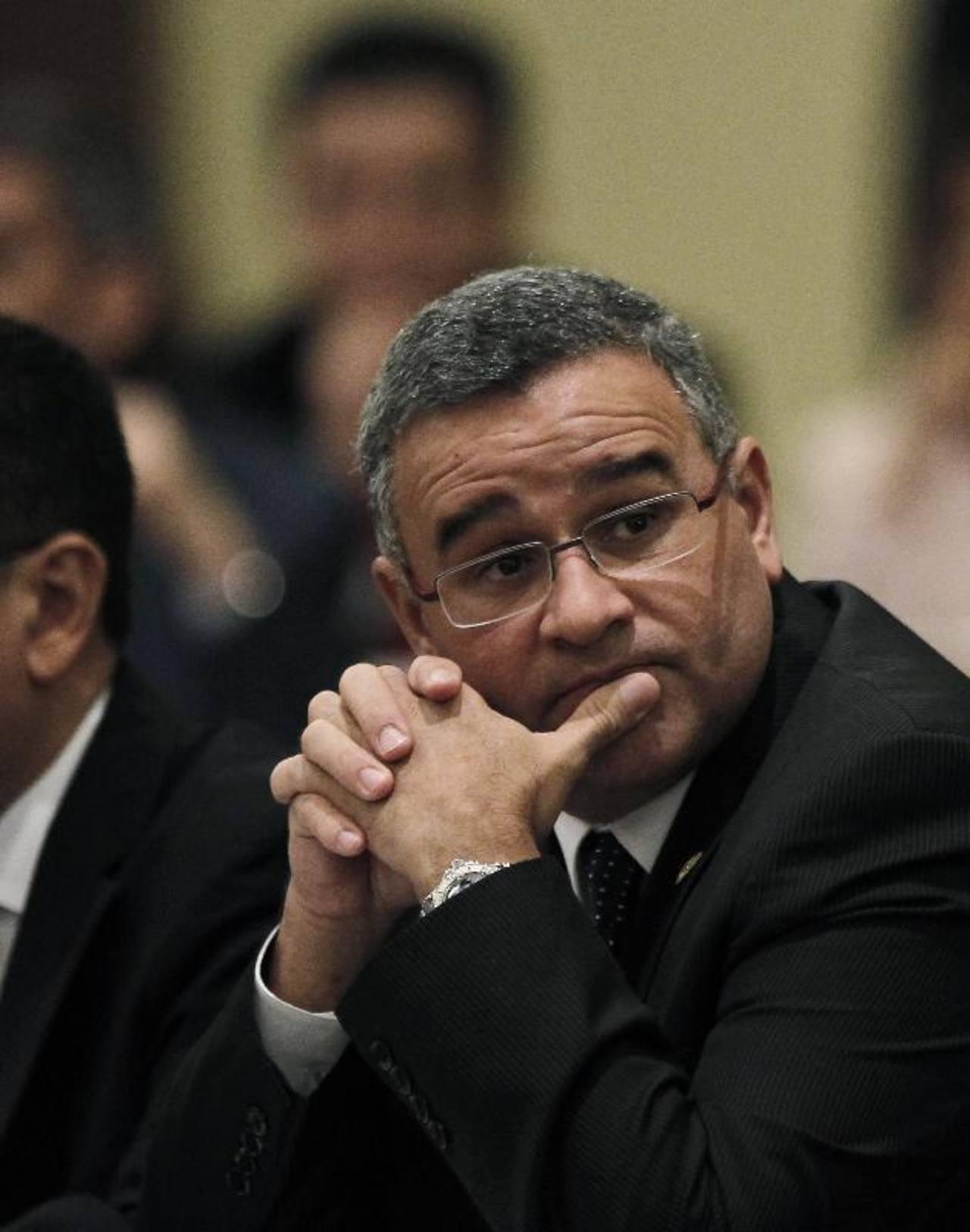 Funes defiende el pago millonario por obras El Chaparral