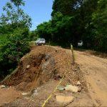 MOP acordó con empresa no terminar camino a Arcatao