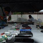 Cuatro tablets, más de treinta celulares y otros objetos prohibidos fueron hallados en centro de menores de Ahuachapán. FOTO EDH/Archivo