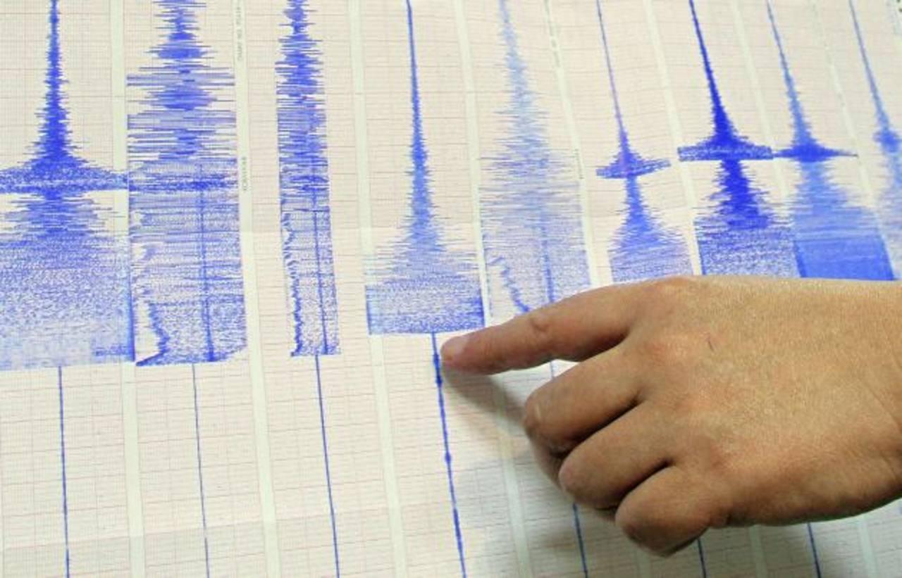 Tras el fuerte sismo no reportaron víctimas ni daños. Foto/ Archivo