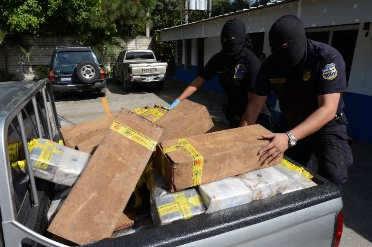 El combate a la drogadicción no se debe limitar a capturas o decomisos, sino a la prevención, afirman los expertos.