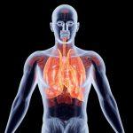 La función pulmonar varía entre regiones