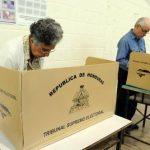 Elecciones en Honduras suponen el fin de la crisis