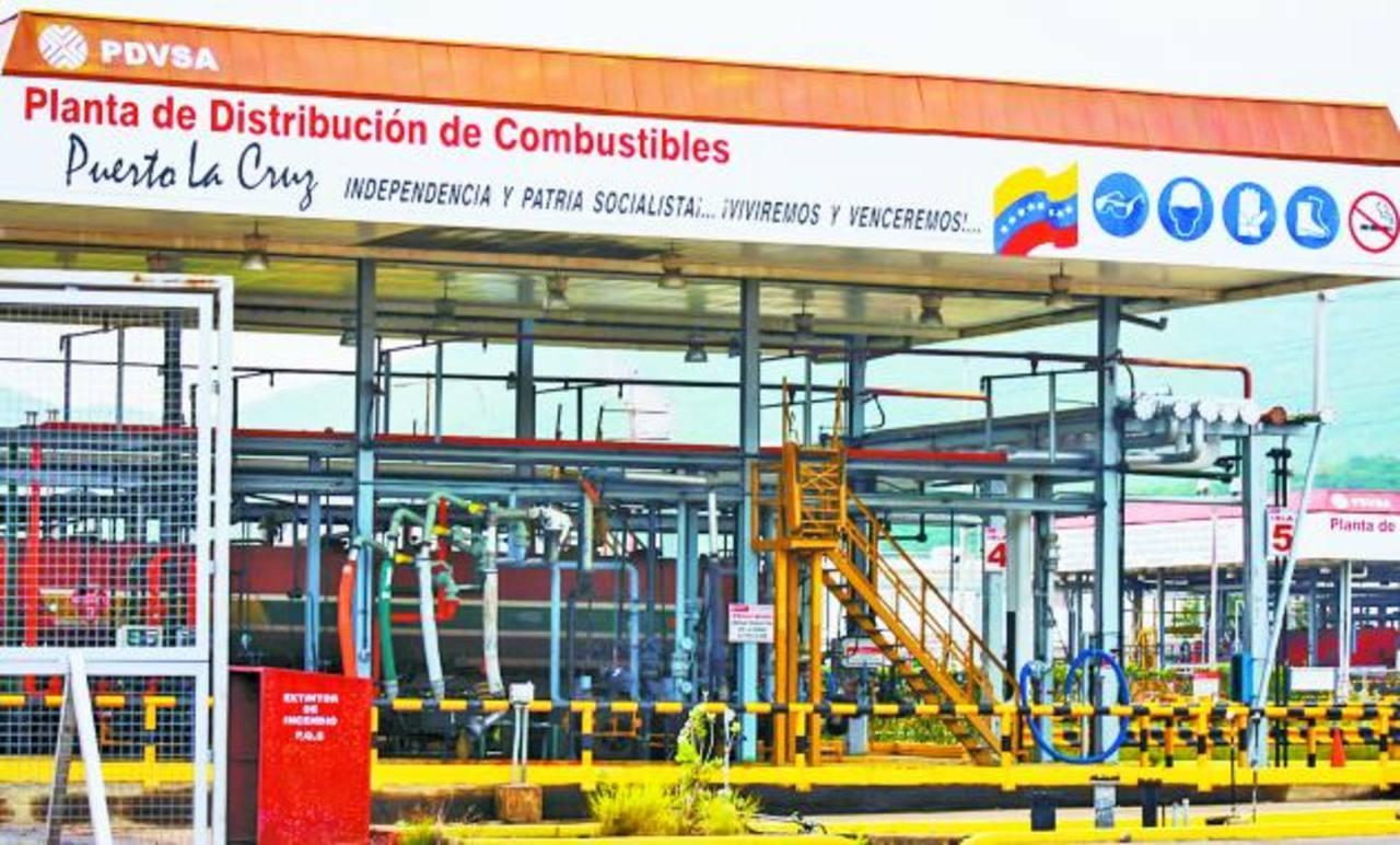 Venezuela es uno de los principales productores de petróleo y cuenta con una de las mayores reservas del producto. EDH/archivo