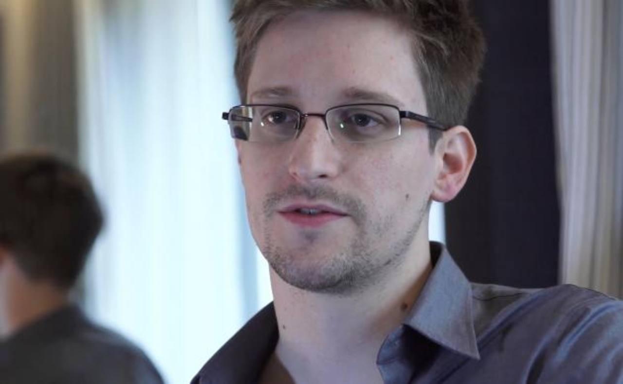 El exanalista de la NSA , Edward Snowden trabajará en un importante portal ruso, según abogado. Foto/ Archivo