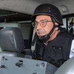 Carlos Perla seguirá en prisión. FOTO EDH Archivo.
