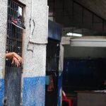 Escapan dos reos de las bartolinas de Ahuachapán
