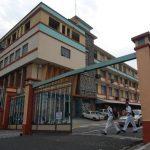 El Liceo Salvadoreño está entre los colegios que están en proceso de evaluación, según Educación. Foto EDH / ARCHIVO