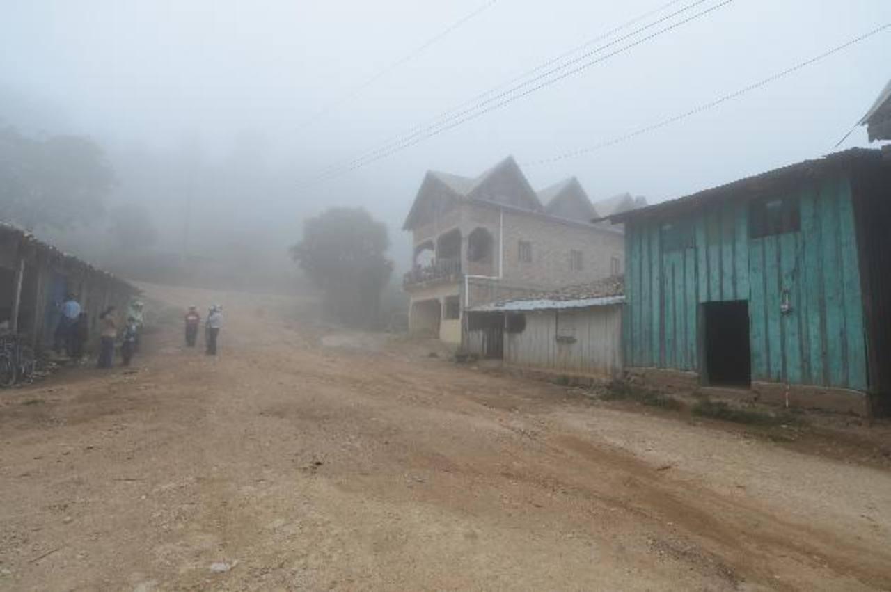 Nahuaterique, una generación en el olvido