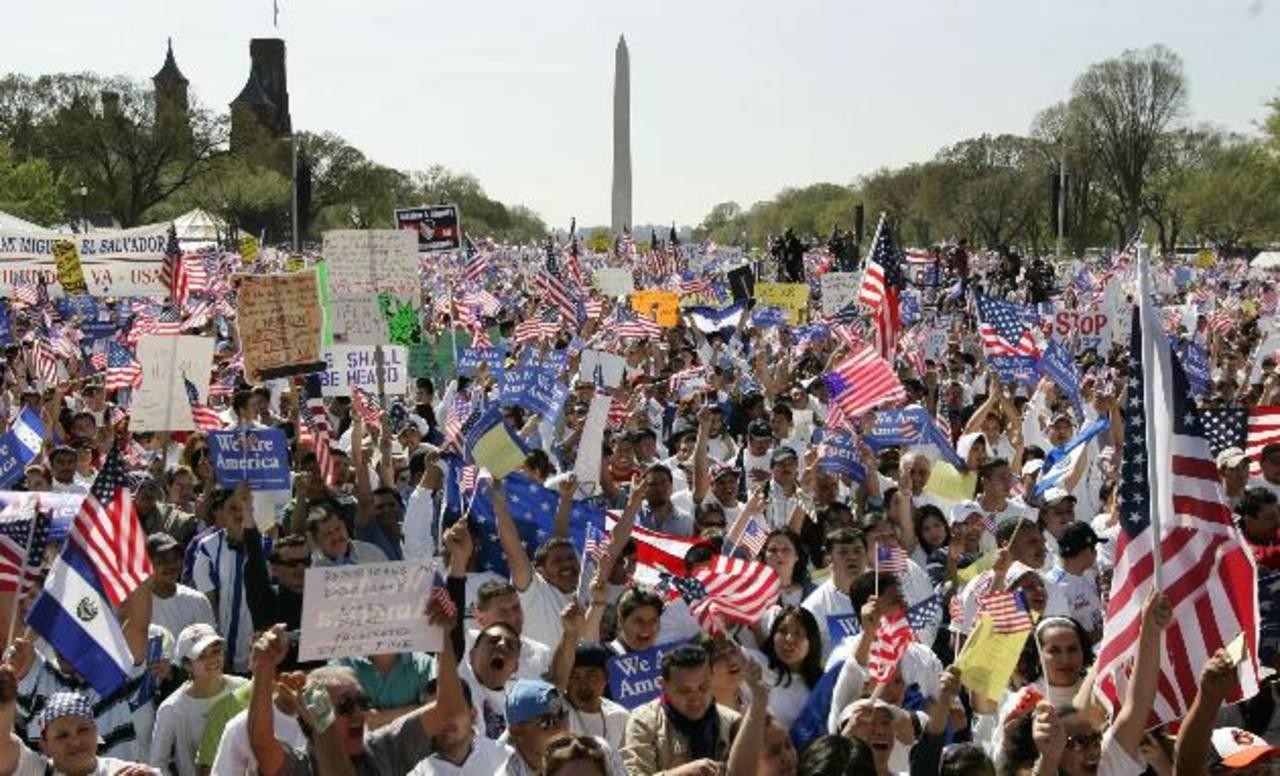 El presidente Obama ha manifestado que buscará que la reforma migratoria sea aprobada antes de fin de año. Foto/ Archivo