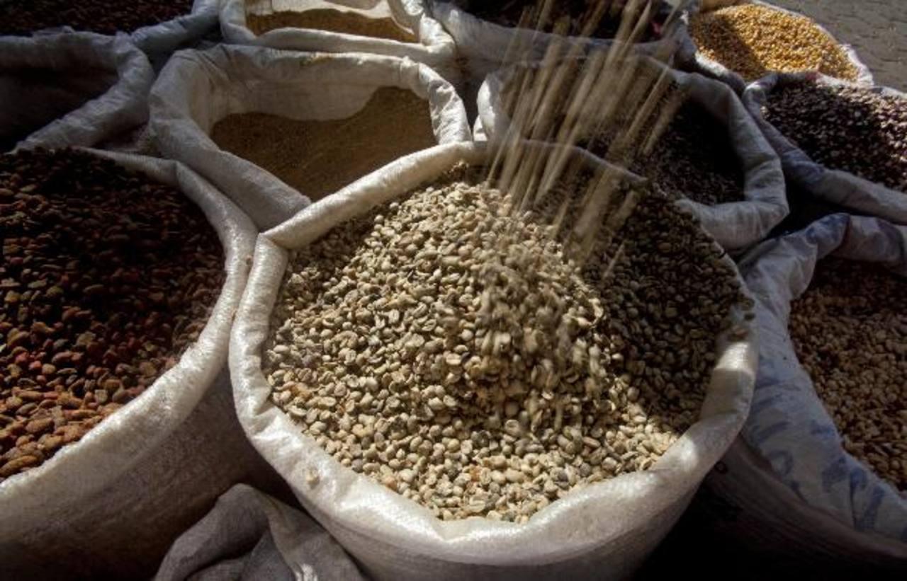 Las exportación de café crecen 1.4 % en septiembre