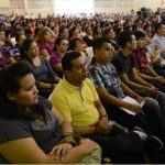En el foro se capacitarán a jóvenes salvadoreños en diversos temas.