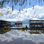 El tour de El Tabudo hacia el lago de Coatepeque