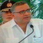 El presidente Funes entregó hoy anteproyecto de ley de planes sociales. Foto EDH