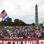 La reforma migratoria es uno de las tres prioridades a las que el Congreso le corresponde abocarse, dijo Obama. Foto/ Archivo