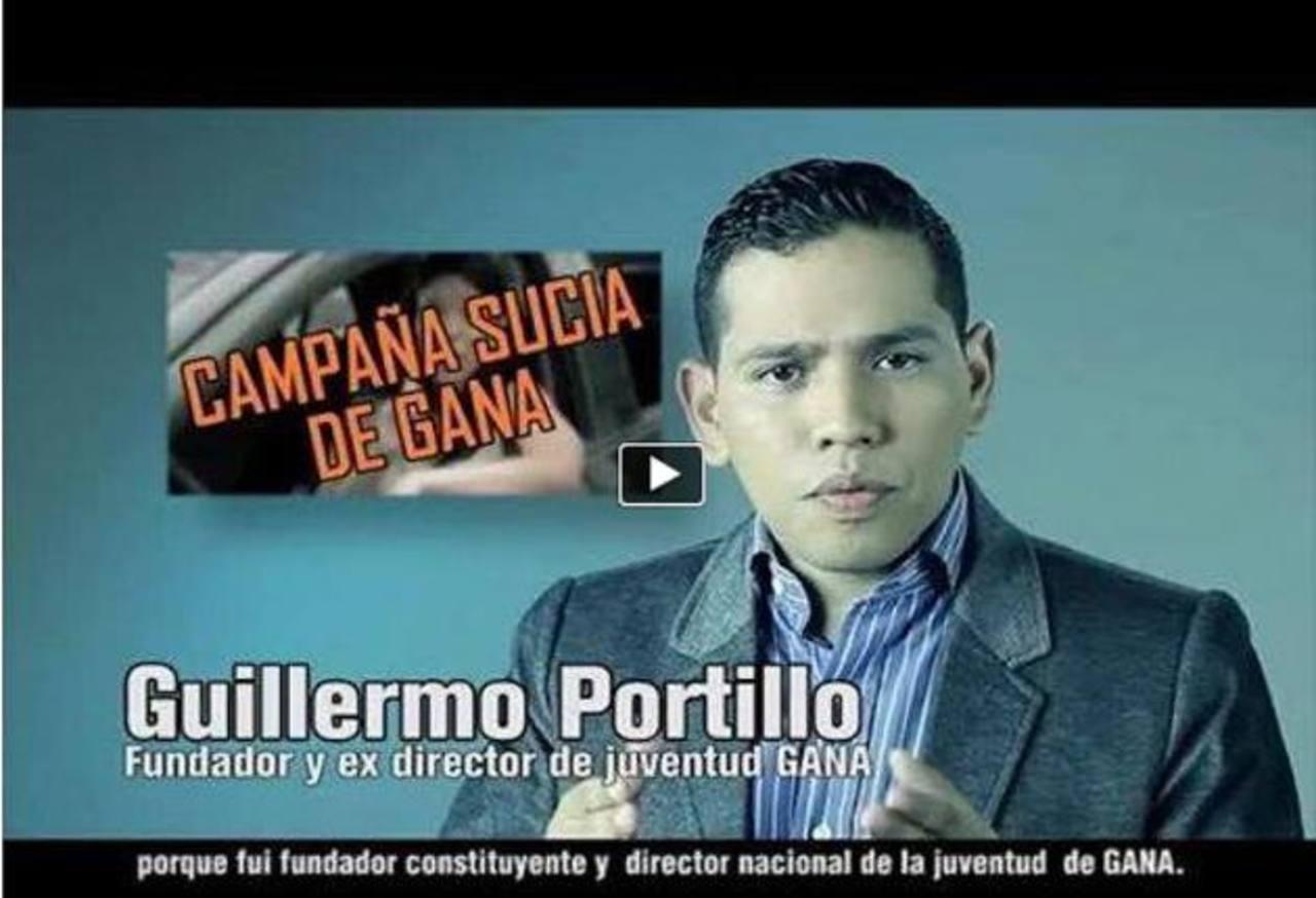 Campaña electoral arranca entre guerra de anuncios