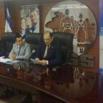 Autoridades del Seguro informan sobre acuerdo con médicos sindicalistas