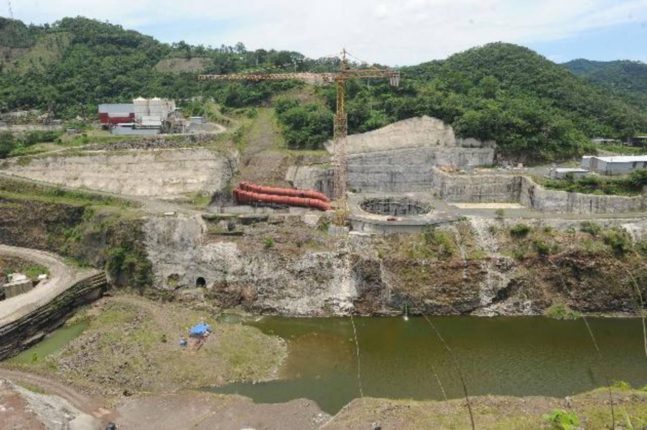 El Chaparral es por ahora un hoyo que vale $108 Mlls. /archivo