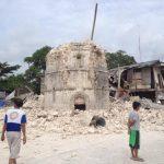 MARN: No existe alerta de tsunami para El Salvador por terremoto en Filipinas