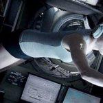 Gravity estelarizada por Sandra Bullock y George Clooney ya ha ganado más de 170 millones de dólares en tres semanas, según cálculos de estudios. Foto/ Archivo