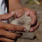 Sitio arqueológico sin dinero para conservación