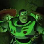 Toy Story regresa con una versión de terror